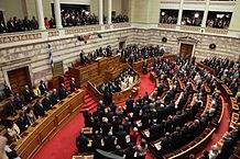 Neuwahlen in Griechenland - SYRIZA vor der Spaltung