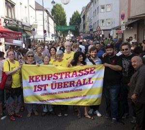 NRW: Morgen Demo zum NSU-Untersuchungsausschuss