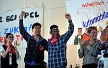 Sofortige Rücknahme der Kündigungen von 798 Arbeitern  bei GM Sao Jose dos Campos!