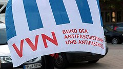 """VVN-BdA gegen """"Verfassungsschutz"""""""