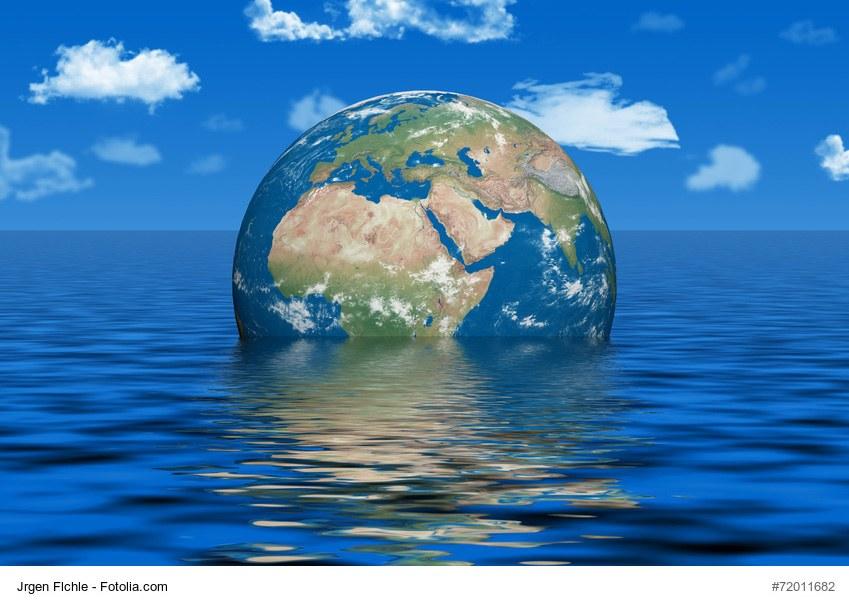 Steigt der Meeresspiegel noch dramatischer?