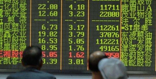 Weltbörsen verlieren in zwei Wochen fast 8 Billionen Dollar an Wert