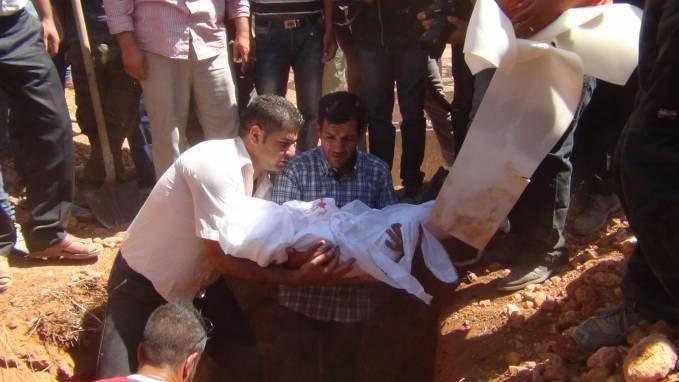 Der Tod von Aylan Kurdi bewegt Millionen Menschen - humanitärer Korridor nach Kobanê muss jetzt her