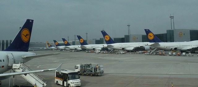 Hessisches Landesarbeitsgericht verbietet Streik der Piloten