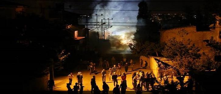 Angriffe auf Kurden in Hannover und Bern
