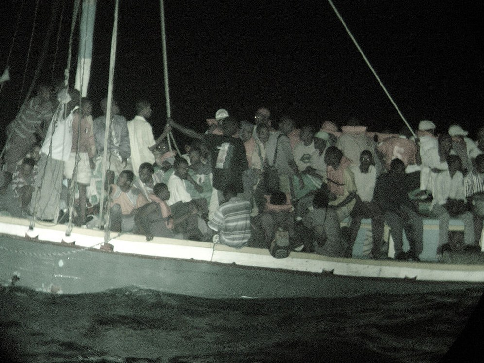 EU-(Flüchtlings-)Krise