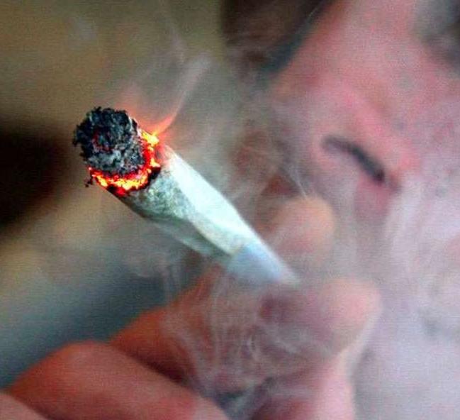 Studie: Drogenkonsum unter Jugendlichen nimmt zu