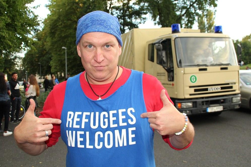 Bund und Länder wollen Flüchtlinge verstärkt abschrecken