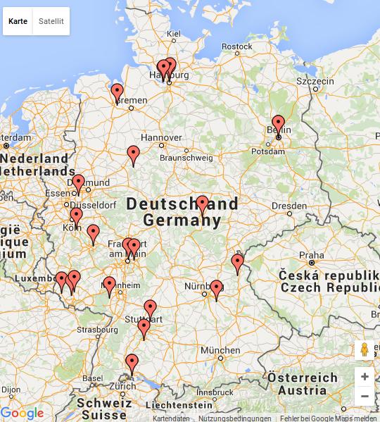 Zahlreiche Aktivitäten am Klimaaktionstag 26. September - auch gegen TTIP, CETA und TISA