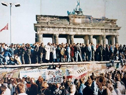 25 Jahre Wiedervereinigung - von den Massen erkämpft und gewollt