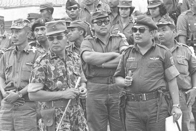 Vor 50 Jahren Beginn des Massenmordes an indonesischen Revolutionären