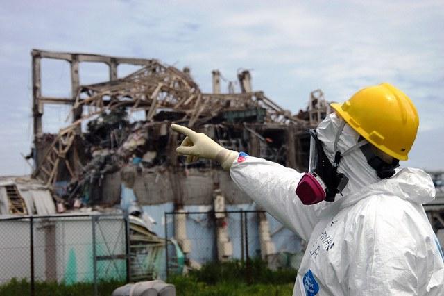 Region Fukushima: Schilddrüsenkrebs bei Kindern nimmt zu - Regierung will Bewohner zurückschicken