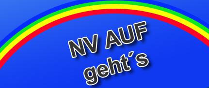 """""""NV AUF geht's"""": Resolution zur Finanzierung der Flüchtlingskosten ist verabschiedet"""