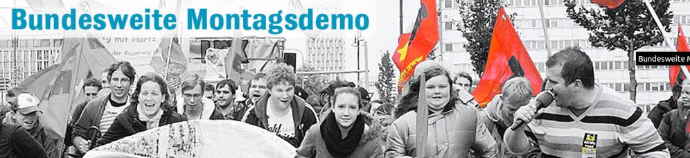 Aktuelle Infos zur Herbstdemo am 10. Oktober in Berlin