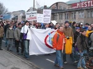 Dresden: Globalfoundries will über 800 Arbeitsplätze vernichten!