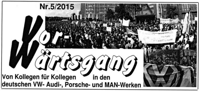 Vorstand stürzt VW in die Krise - was ist der Ausweg