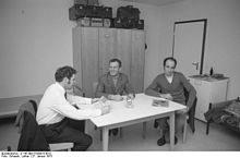 60 Jahre Anwerbeabkommen zwischen Italien und Deutschland
