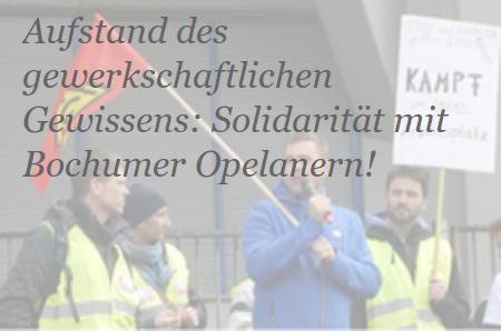 """Bereits 9.000 Unterschriften für Petition """"Gewerkschaftergewissen"""" - Endspurt zum IGM-Gewerkschaftstag"""
