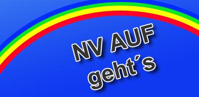 """NV AUF geht's"" protestiert gegen Missachtung der beschlossenen Willkommenskultur"