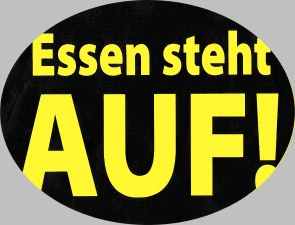 """""""Essen steht AUF"""": Welle der Hilfsbereitschaft gegenüber Flüchtlingen"""