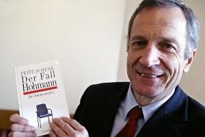 Ex-CDU-ler Martin Hohmann findet neue politische Heimat in der AfD