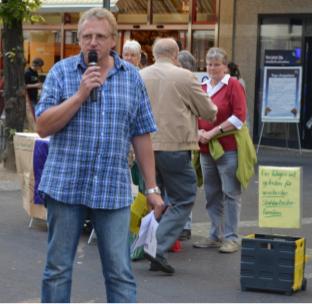 Firma Risse+Wilke will kämpferischen Gewerkschafter aus dem Betrieb drängen