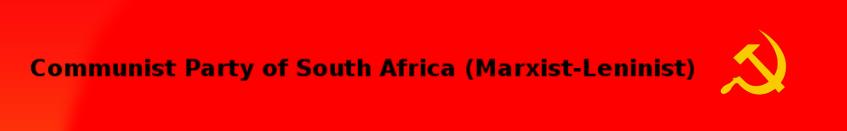 Südafrika: CPSA (M-L) gelobt Studenten Solidarität