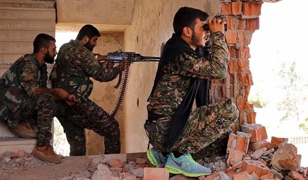 Türkische Armee verstärkt Angriffe auf Kurden - Wiederaufbau in Rojava kommt voran