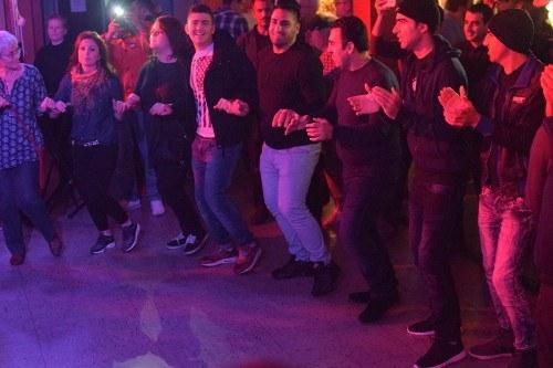 """350 Besucher bei Solidaritätskonzerten für das """"Haus der Solidarität"""""""