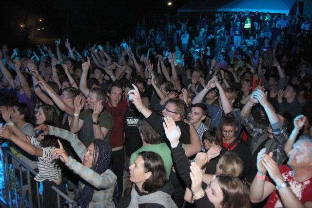 Das Konzert mit Grup Yorum wird stattfinden