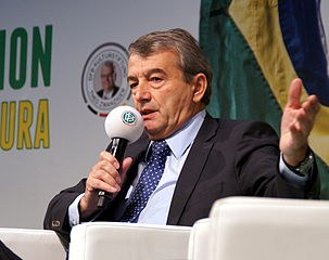Das mafiöse System von FIFA und DFB