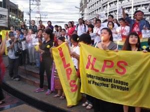 ILPS spricht Opfern in Paris und Beirut das Beileid aus