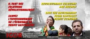 """Weltbank heuchelt Sorge um """"Armut durch Klimawandel"""""""