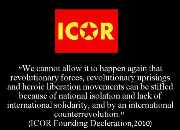 Bewegender Film über Gesundheitszentrum von Kobanê und ICOR-Brigaden