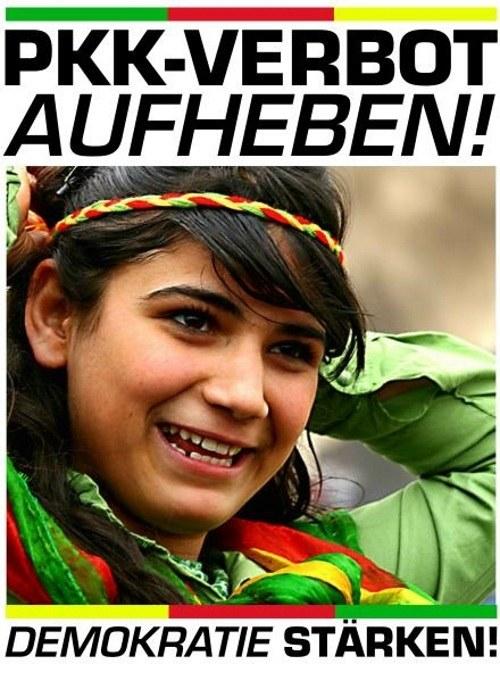Prozess gegen angeblichen PKK-Aktivisten in Stuttgart wurde vertagt