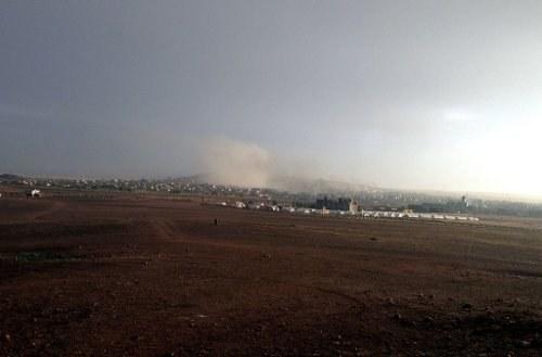 """Rojava: """"Die Kurden, Araber, Drusen, Assyrer, Armenier und andere Volksgruppen können Syrien vom IS befreien"""""""
