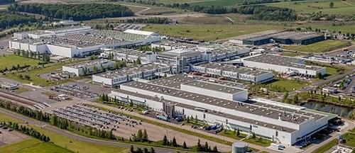 Daimler erpresst französische Smart-Arbeiter zu längerer Arbeitszeit