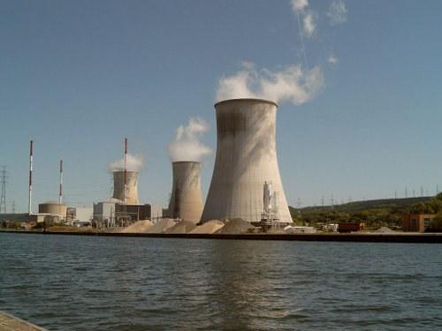 EU-Atompolitik – Gefahr der Katastrophe wird in Kauf genommen