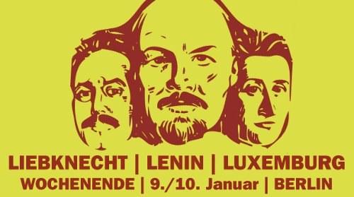 REBELL Köln: Kreativ-Werkstatt für die LLL-Demo