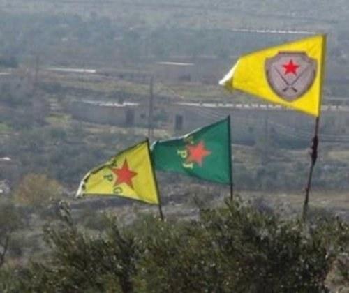 Rojava: YPG/YPJ und SDF nehmen den Teshrin-Staudamm ein