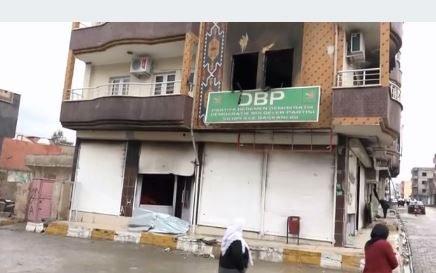 Diyarbakir: Protestdemonstrationen gegen türkischen Staatsterror