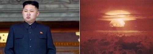 Bombentest in Nordkorea: Heuchelei der Atommächte