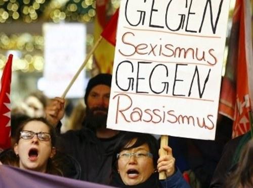 Köln: Wütender und kämpferischer Protest gegen die Gewalt an Frauen in der Silvesternacht