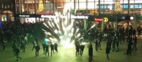Breite Debatte über sexuelle Übergriffe am Kölner Hauptbahnhof