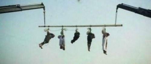 Weltweite Empörung über Massenexekution in Saudi-Arabien