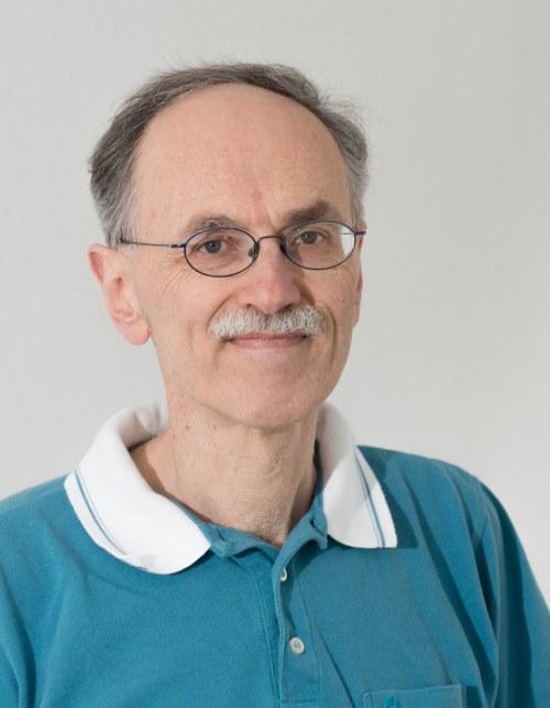 Dr. Günther Bittel mit Schmerzpreis der DGS und DSL ausgezeichnet