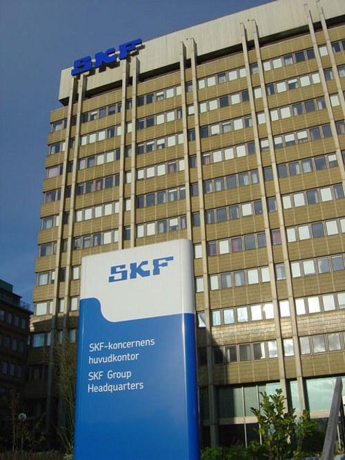 SKF-Arbeiter in Schweden künftig als Ferienjobber?