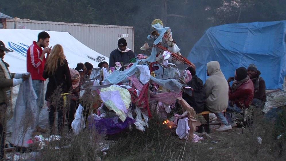 Reaktionärer EU-Flüchtlingsdeal mit der Türkei