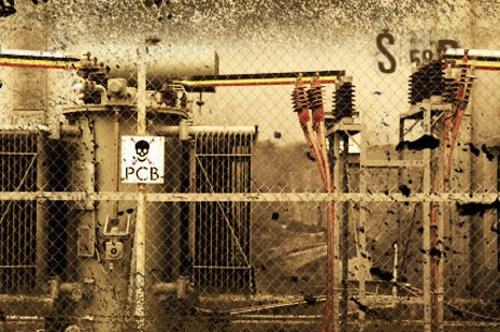 Ultragift PCB – chemischer Killer wartet in öffentlichen Gebäuden
