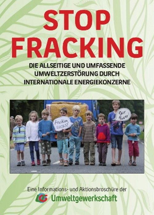 Massive Häufung von Krebsfällen durch die Gas- und Fracking-Industrie in Niedersachsen
